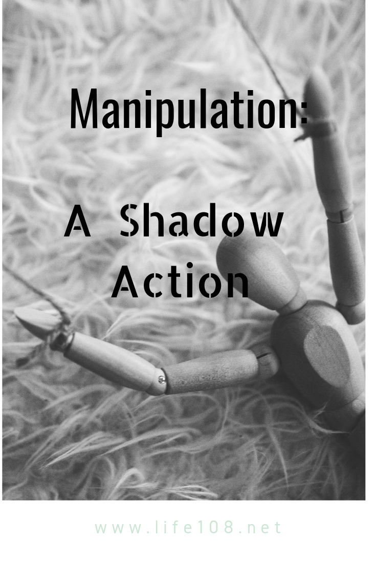 Manipulation: A Shadow Action
