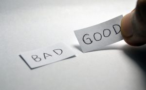 We need to embrace the good and the bad