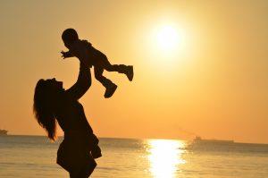 The newly energetically awakened need caregivers