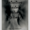 Intuitive shadow healing sessions