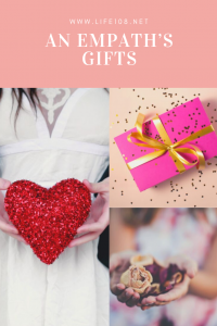 An Empath's Gifts