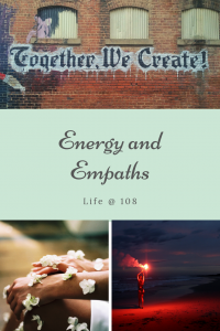 Energy and Empaths