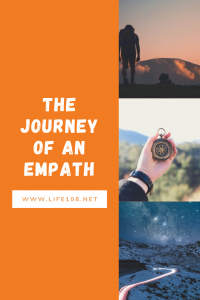 The Journey of an Empath